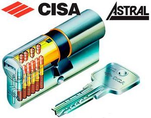CISA Astral